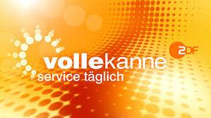 VOLLE KANNE (ZDF) 13. 07. 2015
